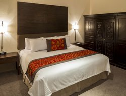 Top-8 romantic Puebla hotels