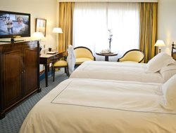 Business hotels in Mar del Plata