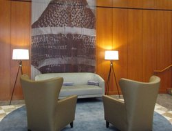 Business hotels in Cleveland