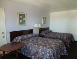 Pets-friendly hotels in Mineral Wells