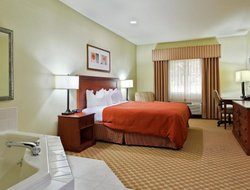 Business hotels in Forsyth