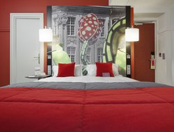 Top-5 romantic Lille hotels