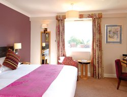 Top-10 hotels in the center of Norwich