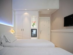 Top-8 romantic Rimini hotels