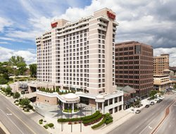 The most expensive Kansas City hotels
