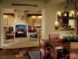 The most expensive Santa Fe hotels