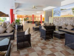 Tobago Island hotels with swimming pool