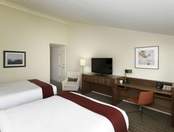 Business hotels in Stowe