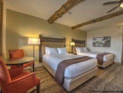 Business hotels in Breckenridge