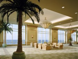 Business hotels in Galveston
