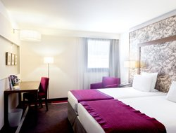 Business hotels in Bordeaux