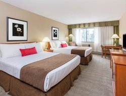 Business hotels in Kelowna