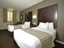 Top-9 hotels in the center of Sandusky
