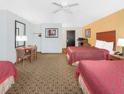 Pets-friendly hotels in Lamar