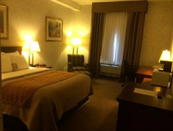 Business hotels in Medicine Hat