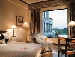 Top-10 of luxury Yogyakarta hotels