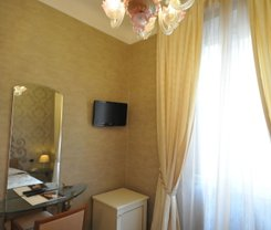 Florença: CityBreak no c-hotels De Rose Palace desde 59€