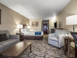 Salt Lake City hotels with restaurants