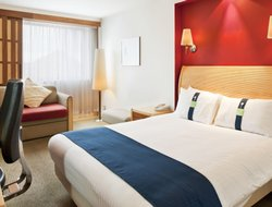 Kingston-Upon-Hull hotels with sea view