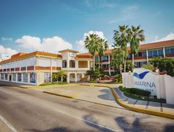 Top-10 hotels in the center of Mazatlan