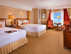 Biloxi hotels with restaurants