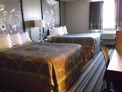 Pets-friendly hotels in Brookings