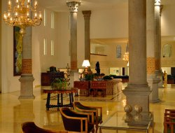 Business hotels in Mexico