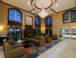 Business hotels in Asheville