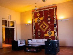 The most expensive Ouarzazate hotels