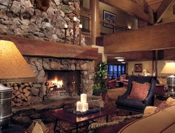 Park City hotels with restaurants