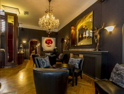 Top-10 of luxury Tallinn hotels