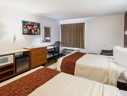 Pets-friendly hotels in Richmond Hill