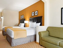 Business hotels in Richmond Hill