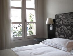 Pets-friendly hotels in La Rochelle