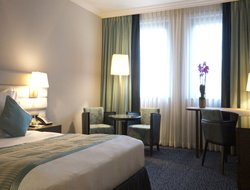 Top-4 of luxury Luxembourg hotels