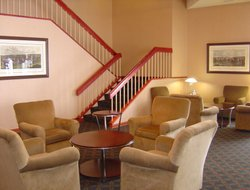 Pets-friendly hotels in Shakopee