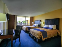 Business hotels in Biloxi