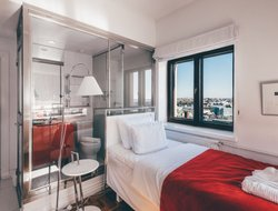 Business hotels in Helsinki