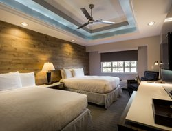 Business hotels in Santa Clara