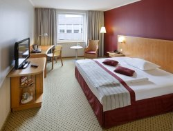 Business hotels in Neuss