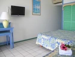 Martinique hotels for families with children
