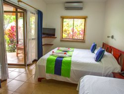 Pets-friendly hotels in Dominical