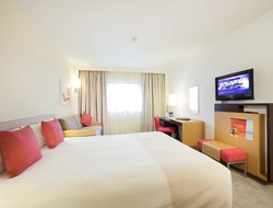 Business hotels in Wolverhampton