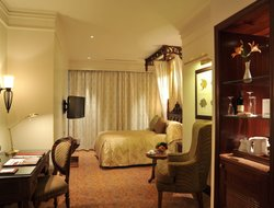 Business hotels in Maputo