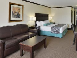 Business hotels in Cranbrook