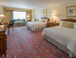 Top-4 romantic Salt Lake City hotels