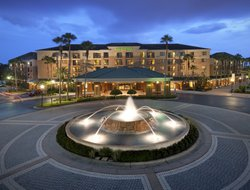 Top-10 hotels in the center of Lake Buena Vista