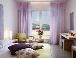 Top-7 of luxury Lindos hotels