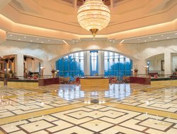 Business hotels in Qatar