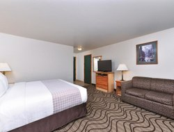 Pets-friendly hotels in Sandpoint
